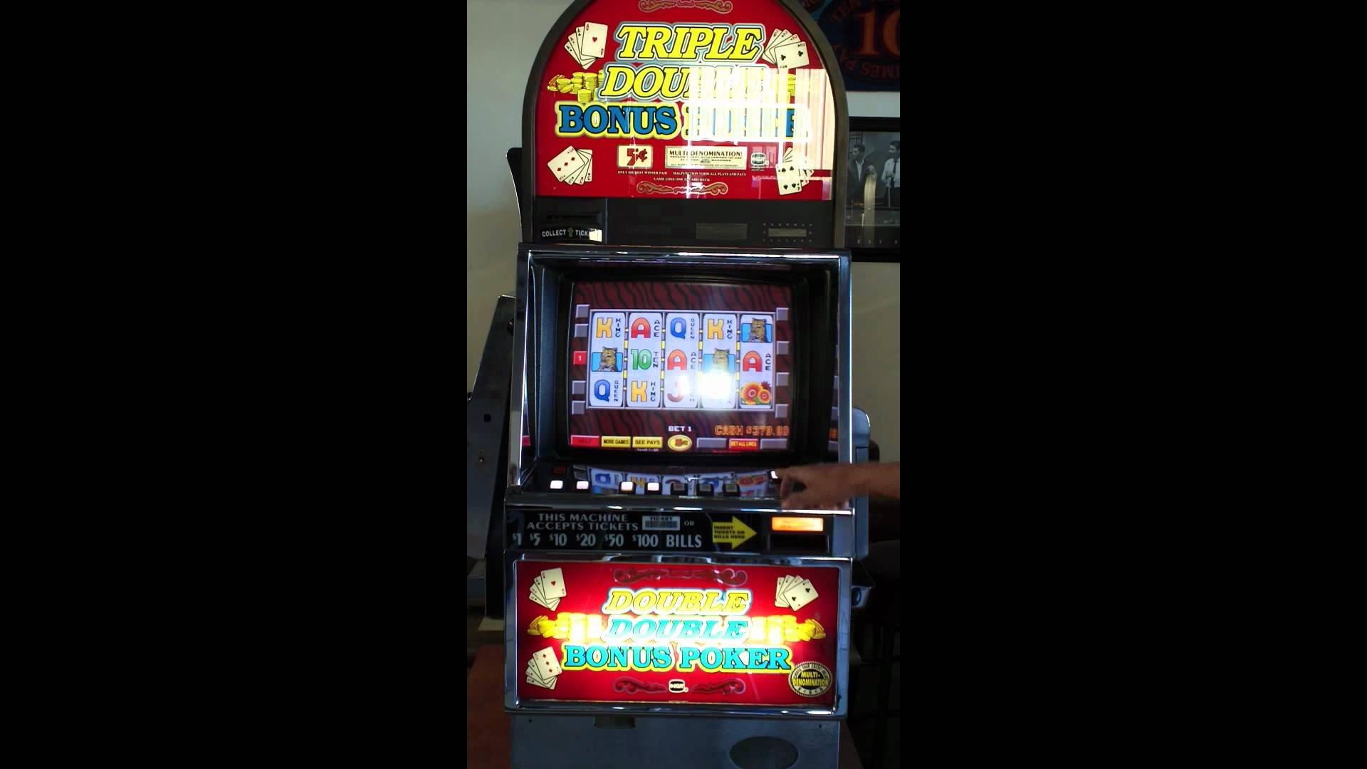 Vrai casino en ligne