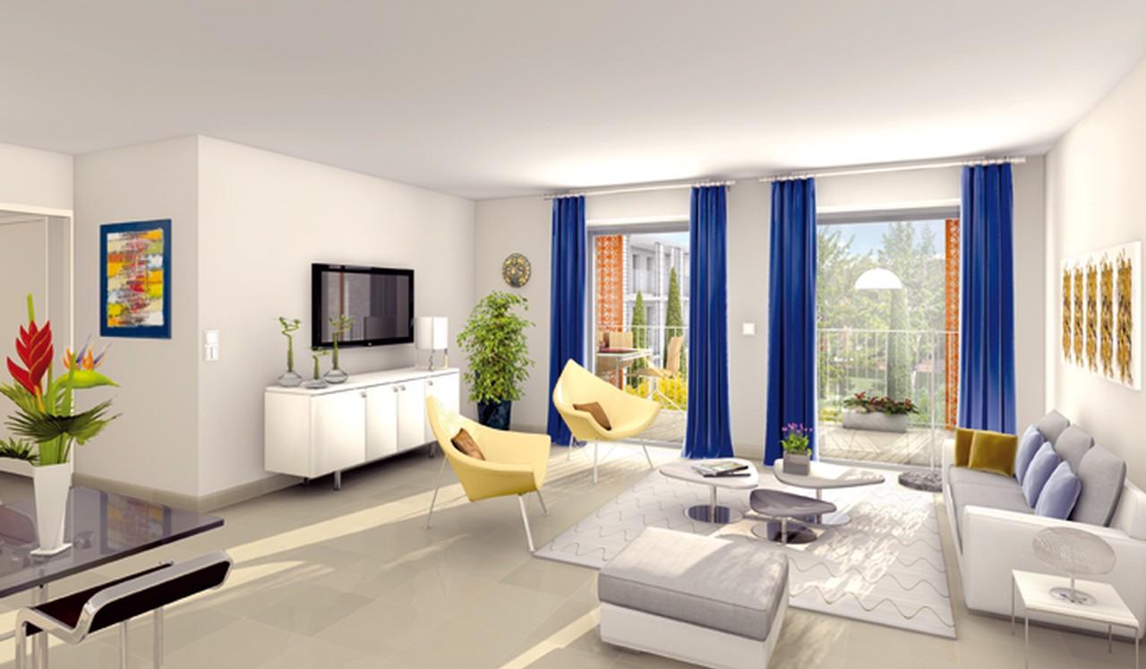 Et si vous investissiez dans un programme immobilier neuf à Montpellier?