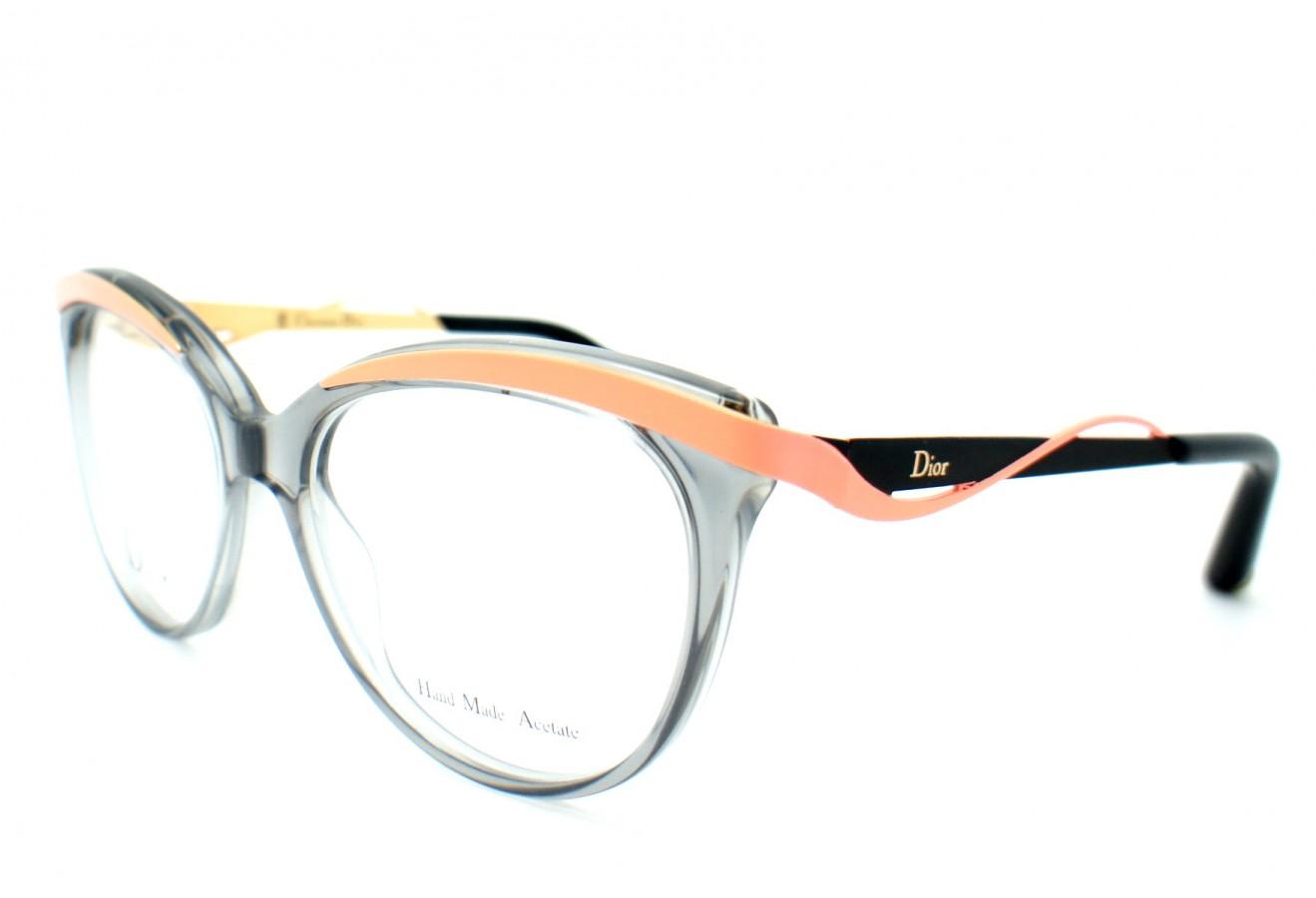 J'ai pu me faire plaisir avec de belles lunettes de vue