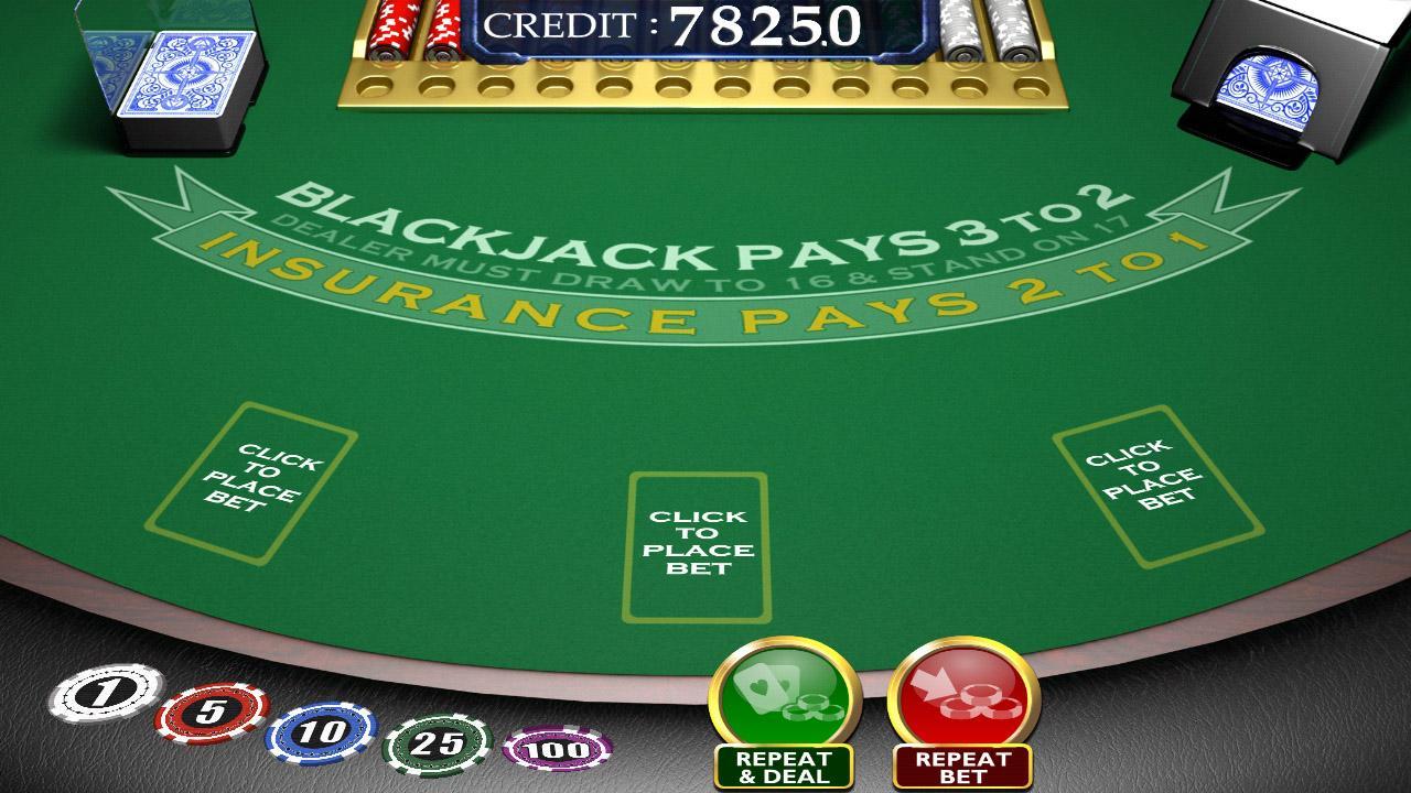 Blackjack : un jeu stratégique