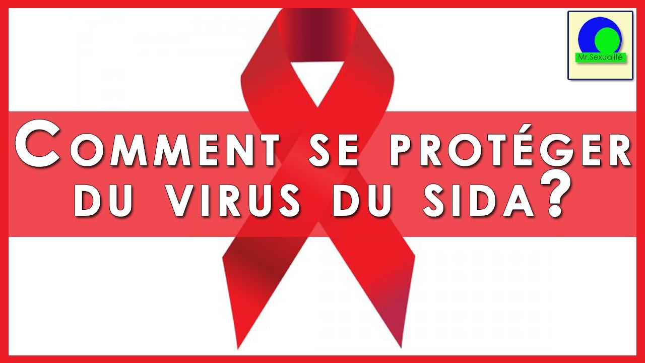 Comment se proteger du sida - Comment se debarrasser du salpetre ...